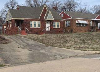 Pre Foreclosure in Tulsa 74106 N CHEYENNE AVE - Property ID: 1457092793