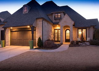 Pre Foreclosure in Broken Arrow 74011 S QUINOA AVE - Property ID: 1457095862