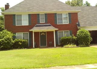 Pre Foreclosure in Memphis 38125 BARREN BROOK DR - Property ID: 1457160229