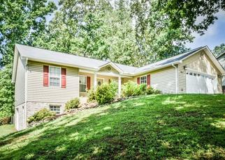 Pre Foreclosure in Maryville 37804 SAM MOSES LN - Property ID: 1457189129