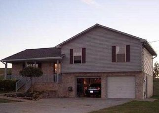 Pre Foreclosure in Sevierville 37876 KAY VIEW DR - Property ID: 1457209282