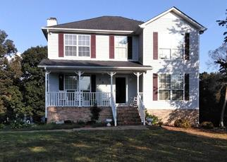 Pre Foreclosure in Columbia 38401 LOOKOUT DR - Property ID: 1457211926
