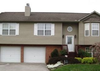 Pre Foreclosure in Knoxville 37918 SHIMMERING BROOKS LN - Property ID: 1457213670
