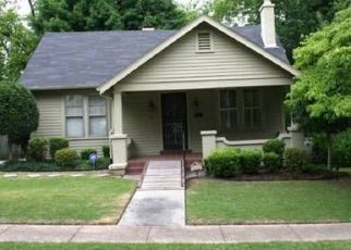Pre Foreclosure in Dyersburg 38024 SPEEDWAY AVE - Property ID: 1457223747