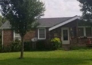 Pre Foreclosure in Indian Mound 37079 CUMBERLAND CITY RD - Property ID: 1457238633