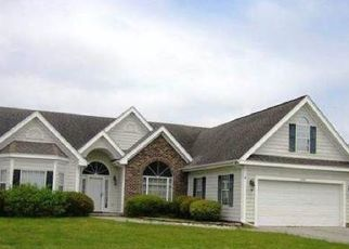 Pre Foreclosure in Myrtle Beach 29575 SOUTHWOOD DR - Property ID: 1457379663