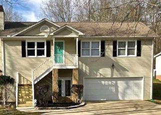 Pre Foreclosure in Marietta 29661 EDGEBROOK CT - Property ID: 1457450614