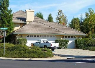 Pre Foreclosure in Roseville 95747 MISTY WOOD DR - Property ID: 1457696759
