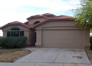 Pre Foreclosure in Maricopa 85138 N VAN LOO DR - Property ID: 1457707256