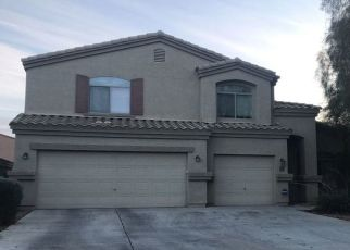 Pre Foreclosure in Maricopa 85138 W IRENE RD - Property ID: 1457708582