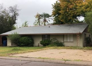 Pre Foreclosure in Tempe 85281 W 14TH ST - Property ID: 1457713841