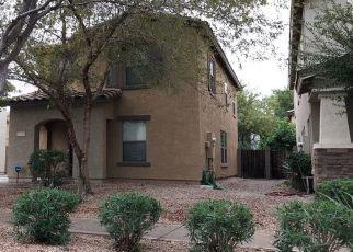 Pre Foreclosure in Queen Creek 85142 E STONECREST DR - Property ID: 1457721723