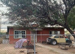 Pre Foreclosure in Tucson 85705 W GLENN ST - Property ID: 1457751949