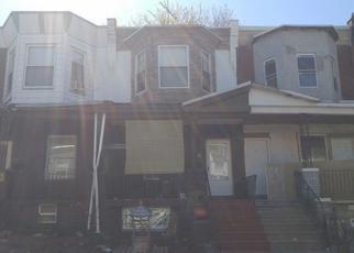 Pre Foreclosure in Philadelphia 19143 WINDSOR AVE - Property ID: 1457770327