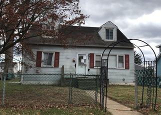 Pre Foreclosure in Croydon 19021 MAPLE AVE - Property ID: 1457951206