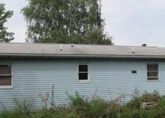 Pre Foreclosure in Catawissa 17820 WEAVERS LN - Property ID: 1457963928