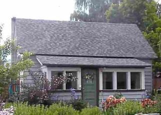 Pre Foreclosure in Baker City 97814 3RD ST - Property ID: 1458018219