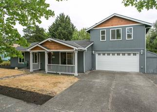 Pre Foreclosure in Beaverton 97008 SW WEIR RD - Property ID: 1458039239