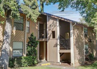 Pre Foreclosure in Tualatin 97062 SW MOHAWK ST - Property ID: 1458046249