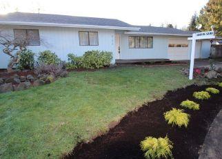 Pre Foreclosure in Veneta 97487 PERKINS CT - Property ID: 1458048443