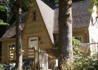 Pre Foreclosure in Otis 97368 N HIGHWAY 101 - Property ID: 1458049316