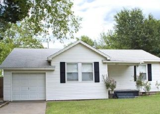 Pre Foreclosure in Norman 73069 KANSAS ST - Property ID: 1458124207