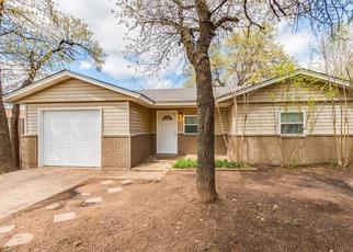Pre Foreclosure in Jones 73049 FRANKLIN ST - Property ID: 1458146101