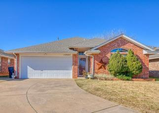 Pre Foreclosure in Oklahoma City 73120 SPRINGWOOD DR - Property ID: 1458161441