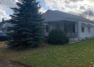 Pre Foreclosure in Toledo 43612 PASADENA BLVD - Property ID: 1458295465