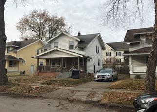 Pre Foreclosure in Toledo 43607 KENSINGTON RD - Property ID: 1458311670