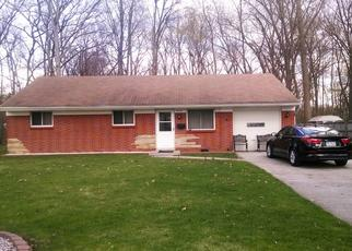 Pre Foreclosure in Toledo 43615 VANESS DR - Property ID: 1458335760