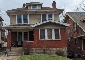 Pre Foreclosure in Pittsburgh 15202 ELIZABETH AVE - Property ID: 1458383942