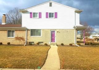 Pre Foreclosure in Southfield 48076 PIERCE ST - Property ID: 1458458385