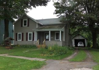 Pre Foreclosure in Norwood 13668 ELM ST - Property ID: 1458586271