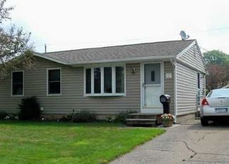 Pre Foreclosure in Buffalo 14227 MAYBERRY DR W - Property ID: 1458601609