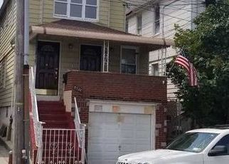 Pre Foreclosure in Kew Gardens 11415 126TH ST - Property ID: 1458619113