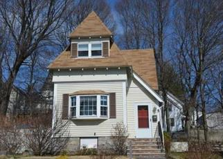 Pre Foreclosure in Lowell 01850 WACHUSETT ST - Property ID: 1458842492