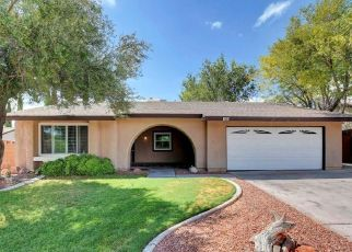 Pre Foreclosure in Boulder City 89005 NADINE WAY - Property ID: 1458850825