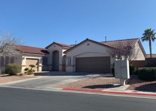 Pre Foreclosure in Las Vegas 89148 LIBERTY VIEW RD - Property ID: 1458851241