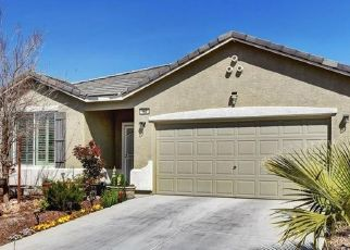 Pre Foreclosure in Henderson 89011 LEAF TREE AVE - Property ID: 1458874459