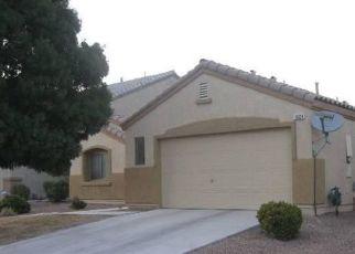 Pre Foreclosure in North Las Vegas 89081 GARY CARMENA AVE - Property ID: 1458892867