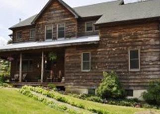 Pre Foreclosure in Belvidere 07823 TAMARACK RD - Property ID: 1458928779