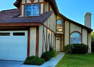 Pre Foreclosure in San Bernardino 92408 ANNAPOLIS CIR - Property ID: 1458980904