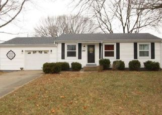 Pre Foreclosure in Wright City 63390 KERLAND DR - Property ID: 1459030824