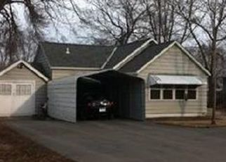 Pre Foreclosure in Inver Grove Heights 55076 CONCORD BLVD - Property ID: 1459081182