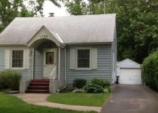 Pre Foreclosure in Saint Paul 55109 FLANDRAU ST - Property ID: 1459086445