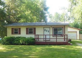 Pre Foreclosure in Battle Creek 49037 WELLINGTON AVE - Property ID: 1459104847