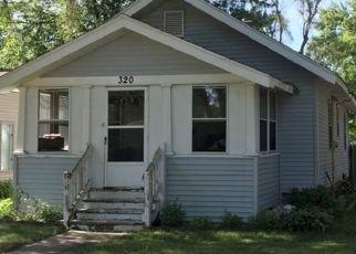 Pre Foreclosure in Grand Rapids 49548 MONTEBELLO ST SE - Property ID: 1459110984