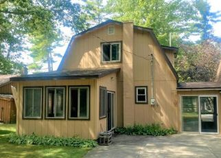 Pre Foreclosure in Onaway 49765 COUNTY ROAD 489 - Property ID: 1459135495