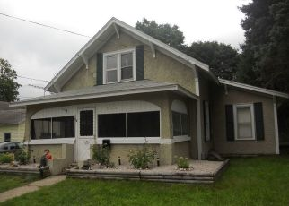 Pre Foreclosure in Greenville 48838 S FRANKLIN ST - Property ID: 1459136370